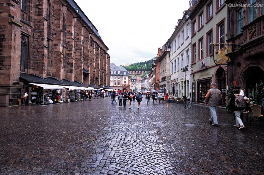 德国留学大学申请直接入学的条件