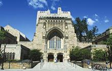耶鲁大学Yale University