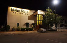 爱达荷大学University of Idaho