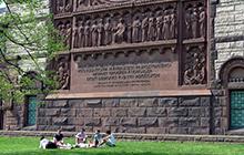 普林斯顿大学Princeton University