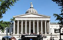 伦敦大学学院University College London