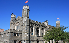 圣安德鲁斯大学University of St. Andrews