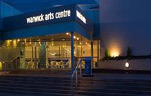 华威大学The University of Warwick