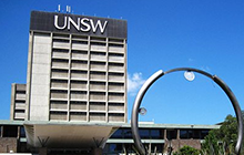 新南威尔士大学University of New South Wales