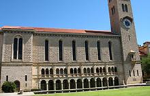 西澳大学The University of Western Australia