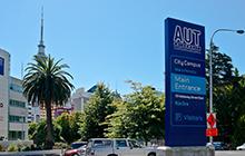 奥克兰理工大学Auckland University of Technology