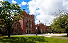 伯明翰大学University of Birmingham