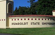 洪堡州立大学Humboldt State University