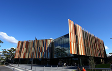 麦考瑞大学Macquarie University