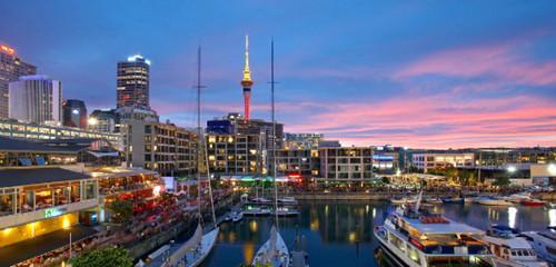 三本考生弯道超车的正确姿势——留学新西兰