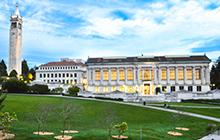 加州大学伯克利分校University of California,Berkeley