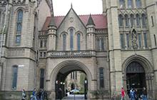 曼彻斯特大学University of Manchester