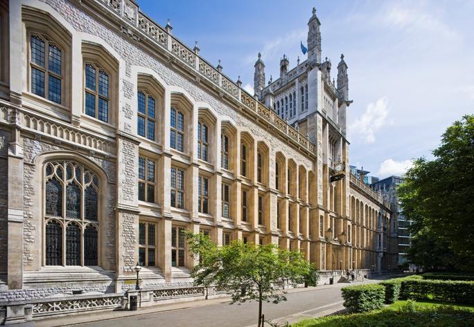 申请英国名校被拒后她如何成功DIY留学?